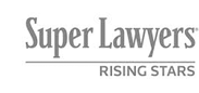 Super Lawyer | Rising